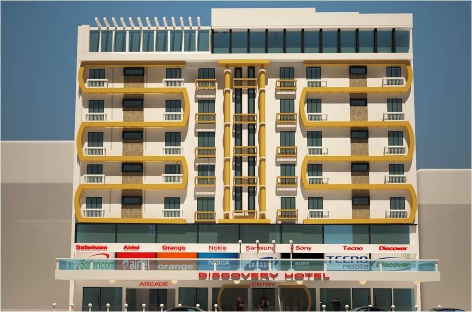 3 STAR HOTEL